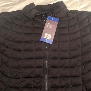 Ben Sherman black insulation jacket